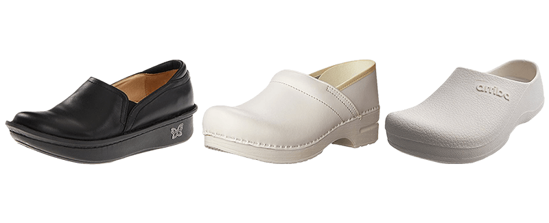e2f62aed15c 10 Best Nurse Shoes 2019 [Buying Guide] – Geekwrapped