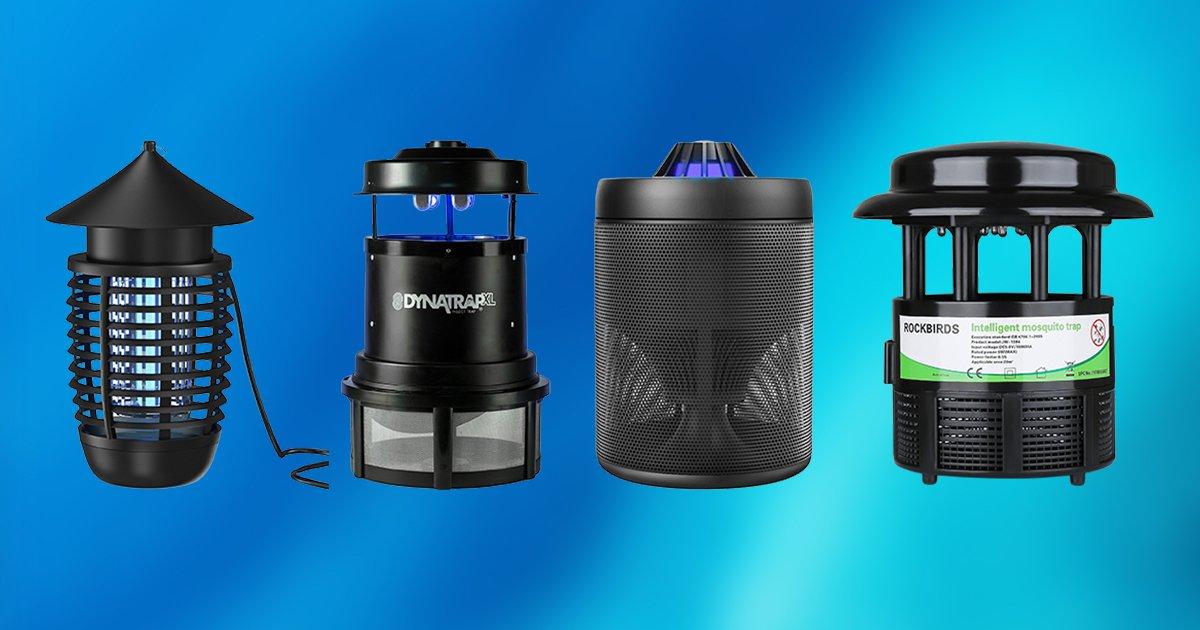 10 Best Mosquito Killer Machine 2020 [Buying Guide ...