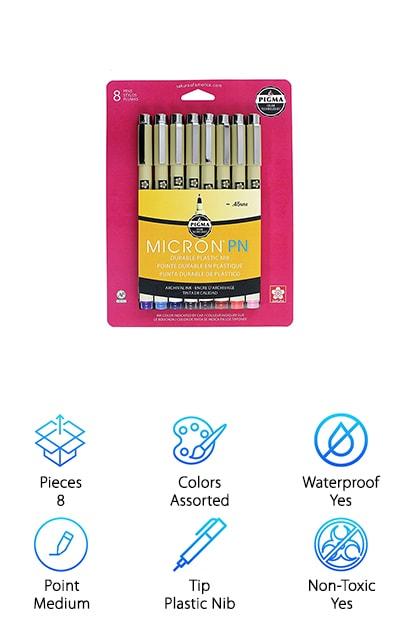 Best Planner Pens