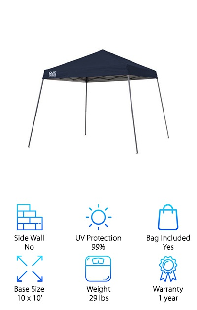 Quik Shade Expedition EX64