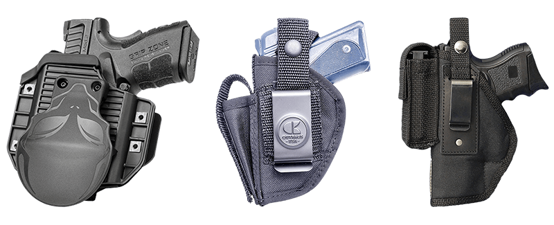 Best OWB Holsters