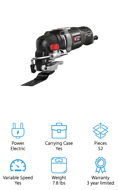 Porter-Cable Oscillating Tool