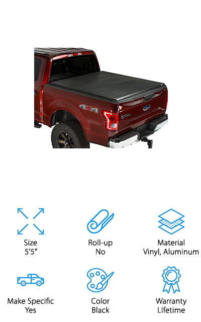 Gator Truck Bed Cover