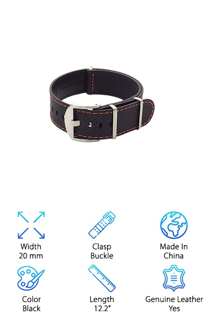 DASSARI Strap Watch Band