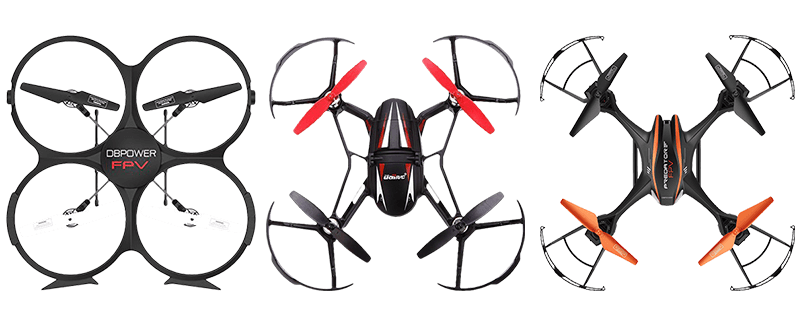 Best UDI Quadcopter Drones
