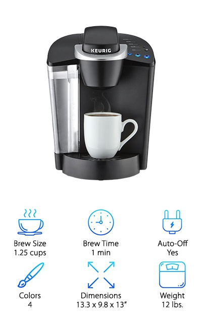 Keurig Coffee Maker Reviews