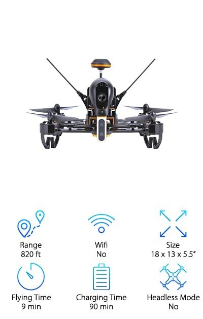 Walkera FPV Racing Drone