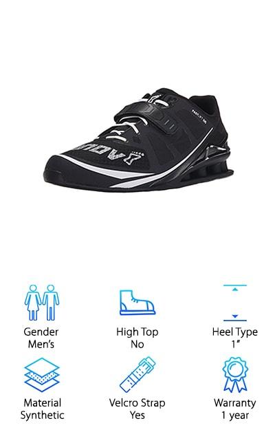 Inov-8 Fastlift Shoes