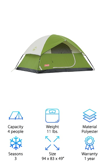 What Is The Best Play Tent For Your Money