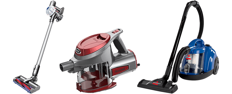 Best Stair Vacuum Cleaners