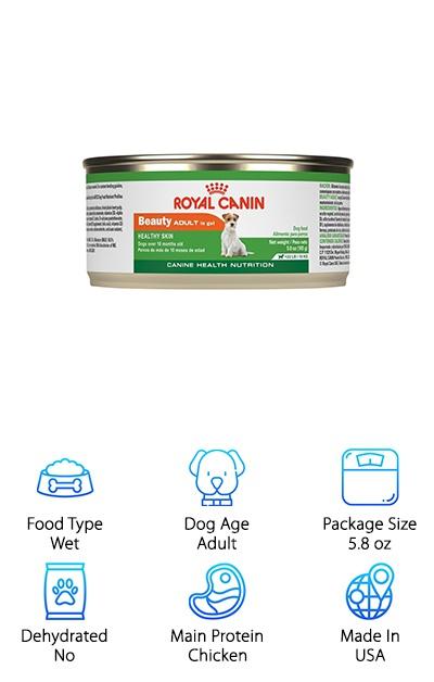 Royal Canin Adult Beauty Food