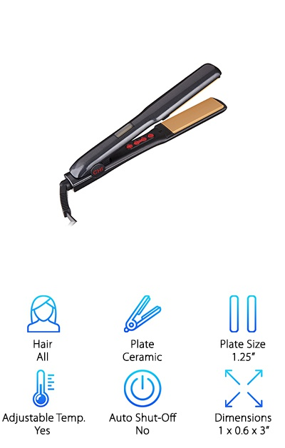 CHI G2 Hairstyling Iron