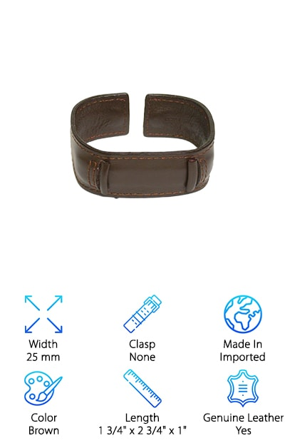 FindingKing Cuff Watch Band
