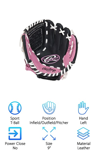 Rawlings Player Series Glove