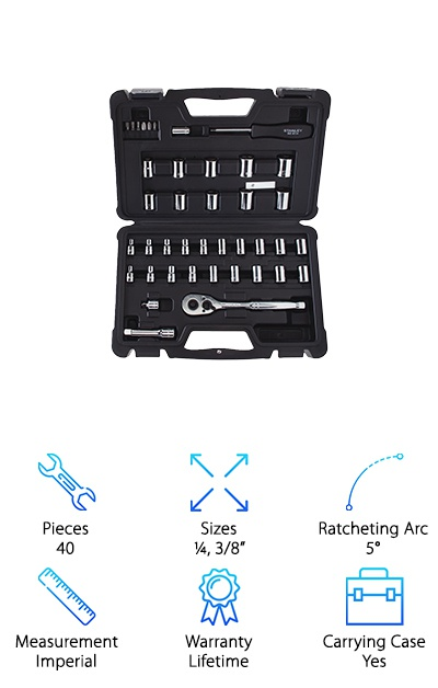 Best Ratchet Wrench Sets
