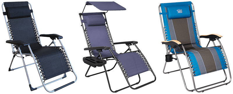 Best Zero Gravity Chairs