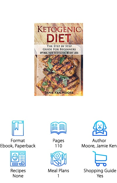 Ketogenic Diet: The Step-by-Step Guide for Beginners
