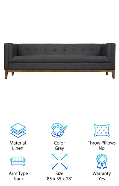 TOV Furniture Classic Gavin Sofa