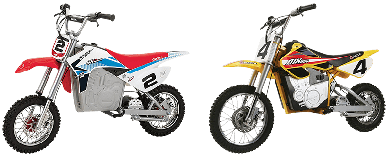Best Cheap Dirt Bikes for Kids