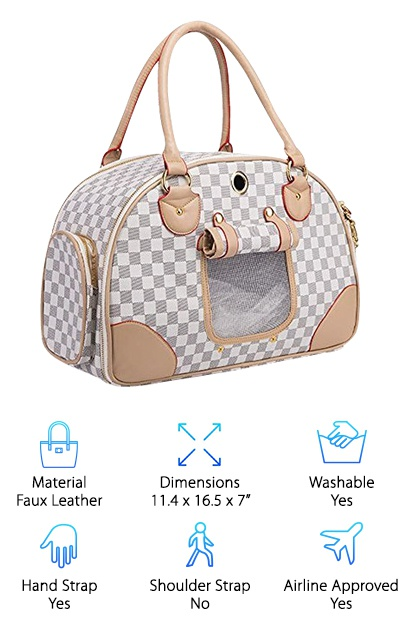 WOpet Fashion Dog Bag