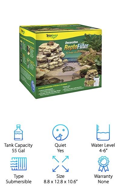 Best Turtle Aquarium Filters