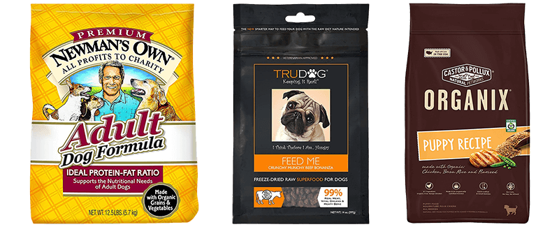 Best Organic Puppy Dog Food