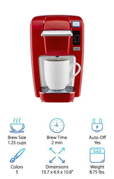 Keurig K15 Color