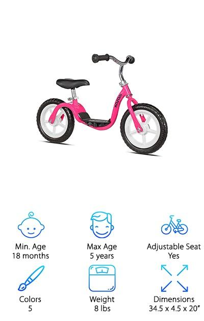 KaZAM v2e No Pedal Bike