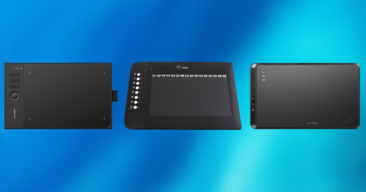 10 Best Drawing Tablet For Beginners 2019 Buying Guide -8408