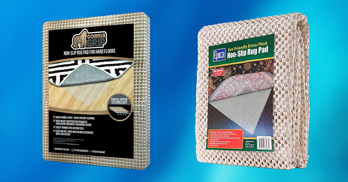 Best Rug Pads For Hardwood Floors Review Top 10 Picks
