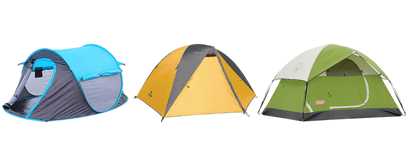 Best Two Person Tents