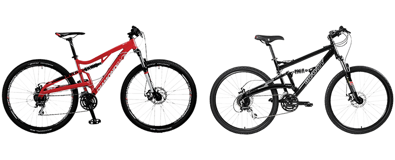Best Cheap Mountain Bikes