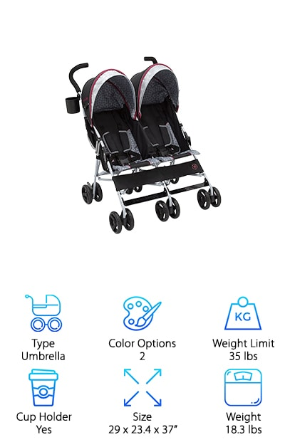 J is for Jeep Scout Stroller