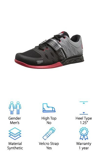 ASICS Men's Lift Shoes