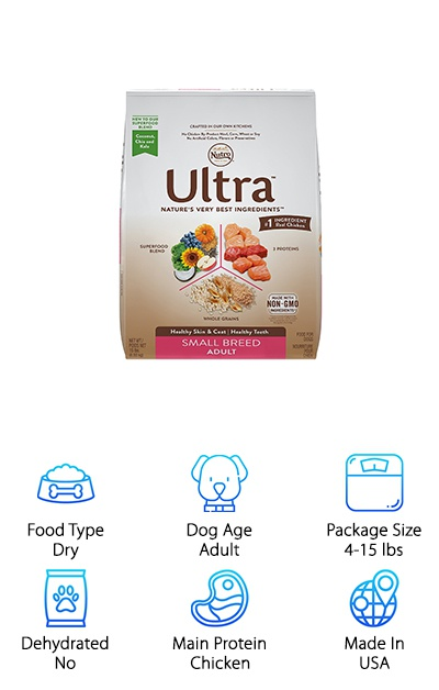 Nutro Ultra Small Breed