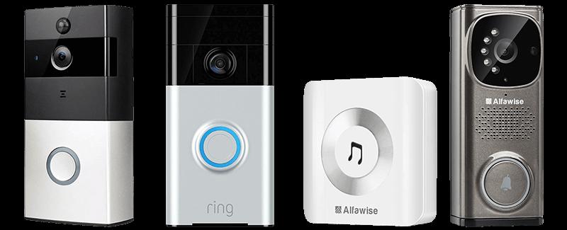 Best Doorbell Cameras