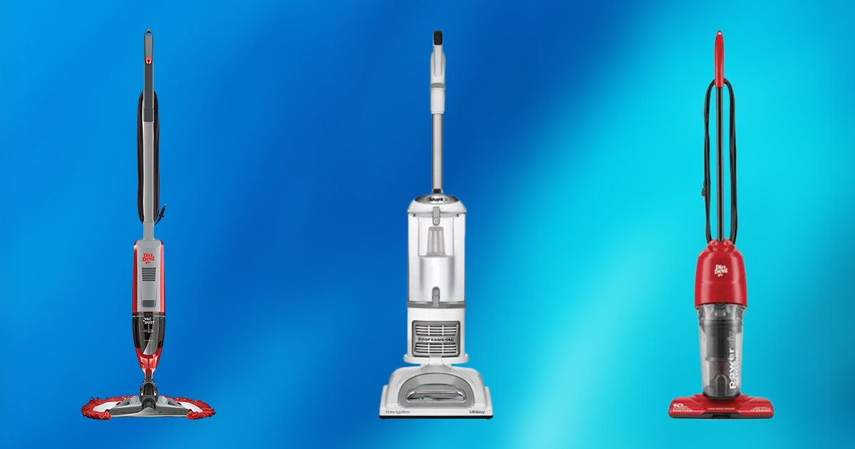 10 Best Vacuums For Laminate Floors 2019 Buying Guide