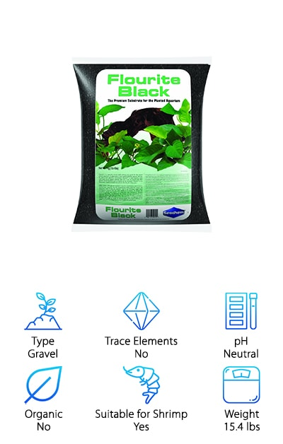 Best Substrates for Planted Tanks