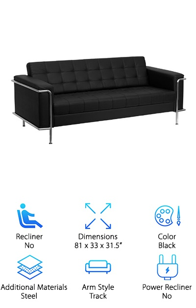 Flash Hercules Lesley Sofa