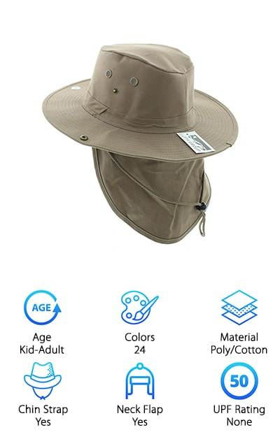JFH Booney Summer Hat