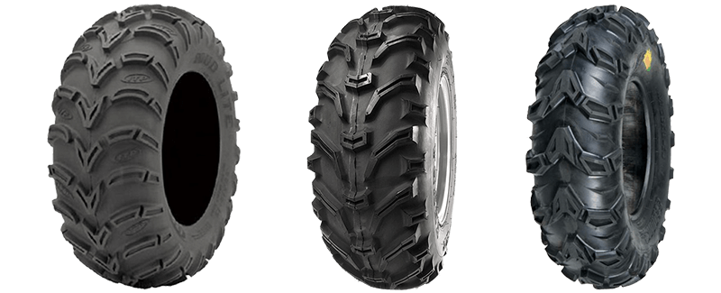 Best ATV Mud Tires