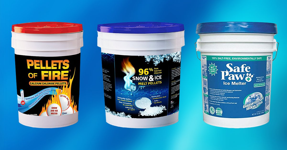 10 Best Ice Melt 2019 Buying Guide Geekwrapped