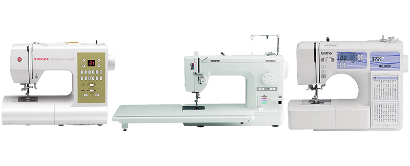 Best Quilting Sewing Machines TOP 40 PICKS Interesting Good Sewing Machine For Beginner Quilter