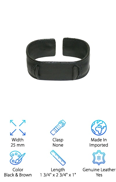 United Watchbands Cuff