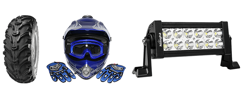 Best ATV Accessories