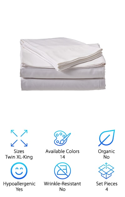 Best Bamboo Bed Sheet Sets