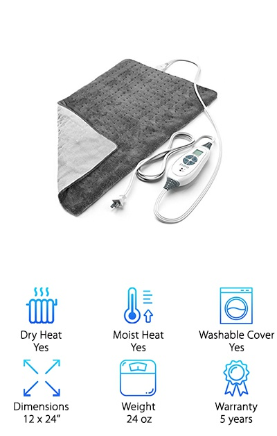 Best Heating Pads