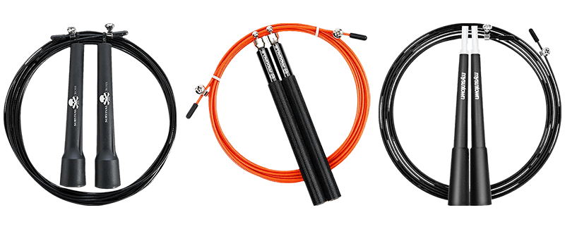 Best Crossfit Jump Ropes