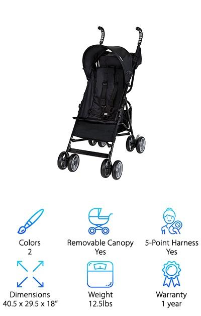 Best Umbrella Stroller that Reclines