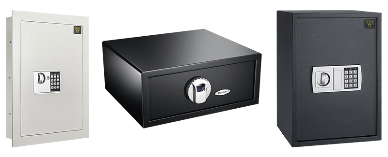 Best Secure Jewelry Safes